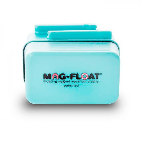 Mag-Float 35 Small Size Floating Algae Magnet for Acrylic 2