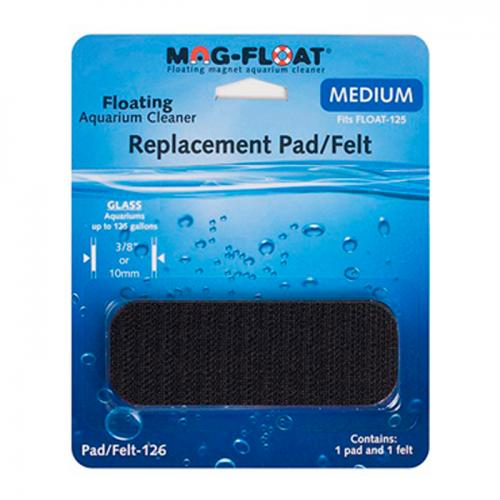 Mag-Float 125 Replacement Pad/Felt 1