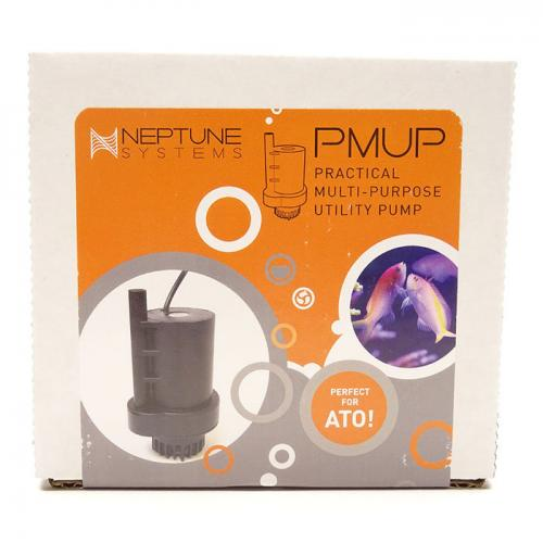 Neptune Practical Multi-purpose Utility Pump [PMUP] 1