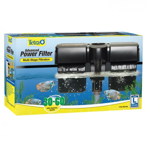 Tetra Whisper 60 Advanced Power Filter 1