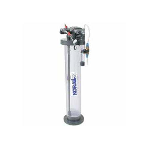 Korallin 3002 Calcium Reactor/up to 800gal with Eheim 1048 Pump