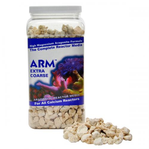 CaribSea ARM Reactor Media - Extra Coarse 1