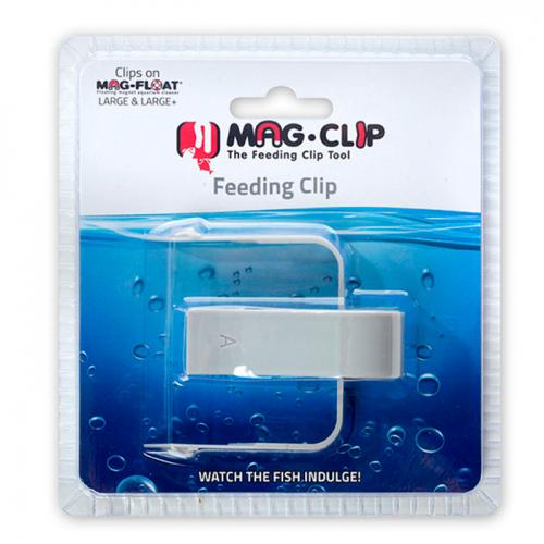 Mag-Float Mag-Clip Feeding Clip for Large and Large+ Magnet Cleaners 1