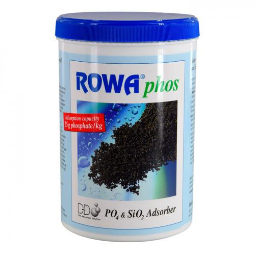 ROWAphos GFO Phosphate Removal Media [1000 mL] 1
