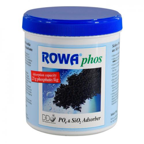 ROWAphos GFO Phosphate Removal Media [500 mL] 1