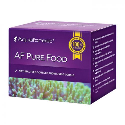 Aquaforest AF Pure Food [30 g] 1