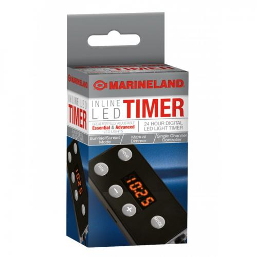 Marineland In-Line LED Timer 1