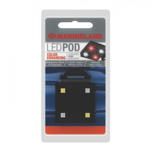 Marineland LED Modular POD - Color Enhancing 1