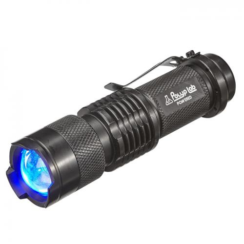 Polyp Lab Scope Blue LED Flash Light 2