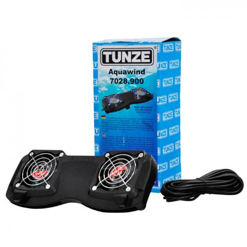 Tunze Aquawind Twin Aquarium Fan 1
