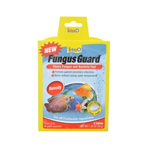 Fungus Guard  [8 Tablets]