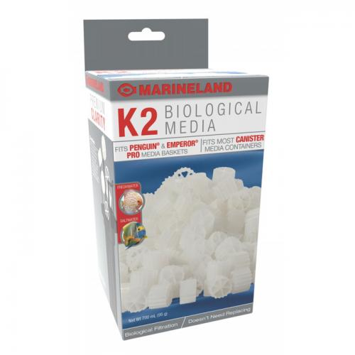 Marineland K2 Biological Media [95 g] 1