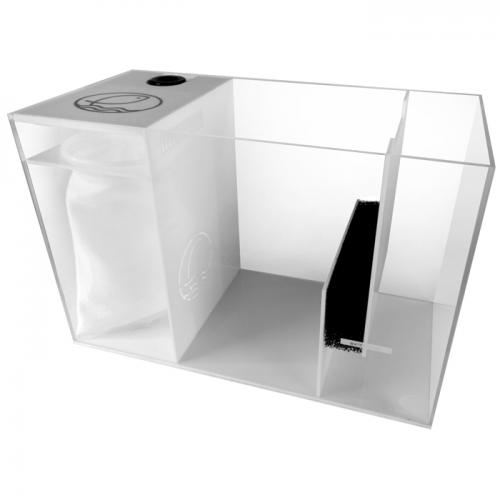Eshopps Reef Sump 24 in. X 12 in. X 16 in. [For 75 to 125 gallon tank]