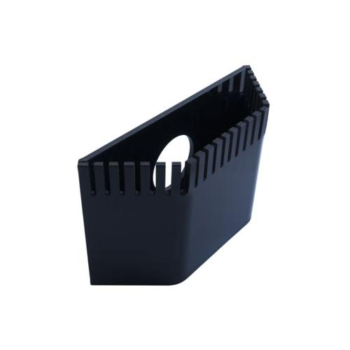 Overflow Box Trapezoid Configuration 11 1/2 X 3 1/2 X 6 1/2 in. - ONLY 1 LEFT