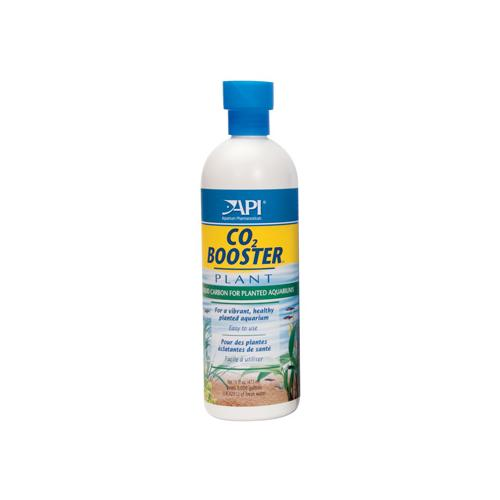 CO2 Booster for Plants [473 mL]