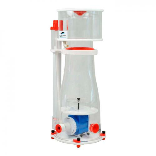 Curve 9 PLUS Cone Skimmer with DC pump