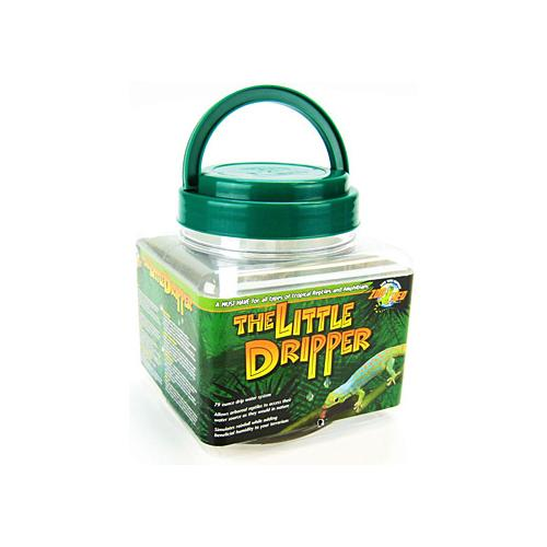 Reptile Drip System, Little Dripper