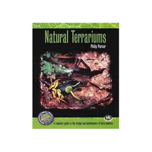Complete Herp Care: Natural Terrarium