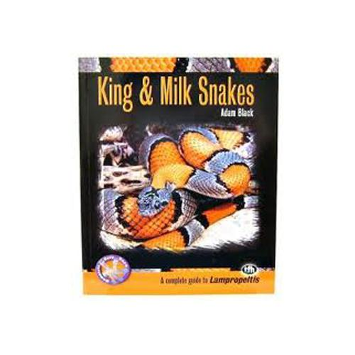 Complete Herp Care: King and Milk Snakes