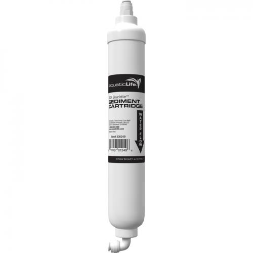 AquaticLife RO Buddie Sediment Cartridge 1