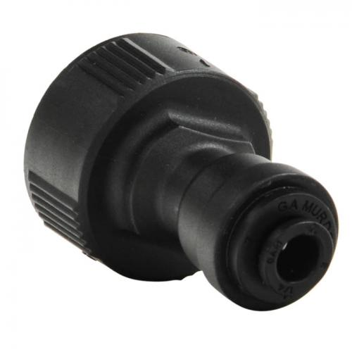 RO Faucet Adaptor 3/4 in. Female Thread to 1/4 in. Tube 2