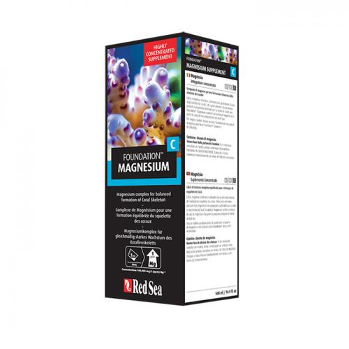 Red Sea Reef Foundation C Magnesium Supplement [500 mL]