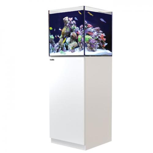Red Sea REEFER Nano Complete System [28 gal - White]