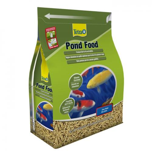 Tetra Pond Sticks [20oz/1.25lb] 1