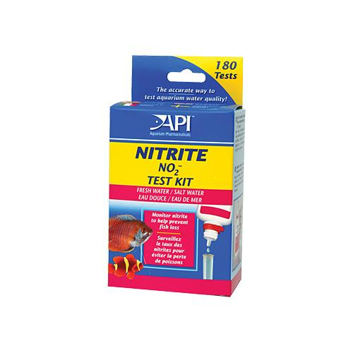 Nitrite Test Kit [180 Tests]