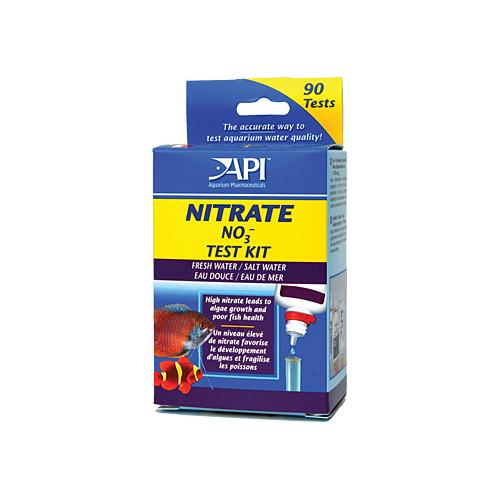 Nitrate Test Kit  [90 tests]