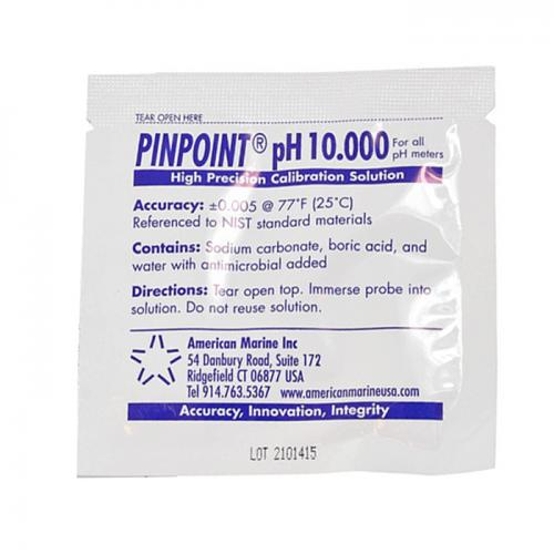 PinPoint pH Calibration Fluid #10