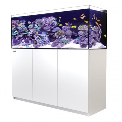 Red Sea REEFER 450 Complete System [92 gal - White]