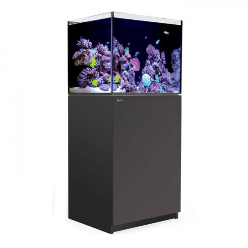Red Sea REEFER 170 Aquarium System [34 gal - Black]