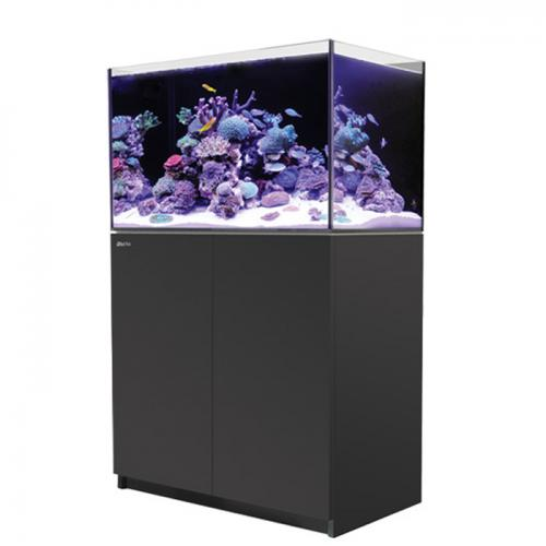 Red Sea REEFER 250 Aquarium System [54 gal - Black]