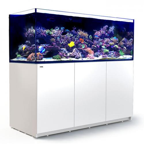 Red Sea REEFER XXL 750 Aquarium System [160 gal - White] 1