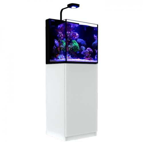 Red Sea Max Nano with ReefLED 50 [16.5 gal - White] 1