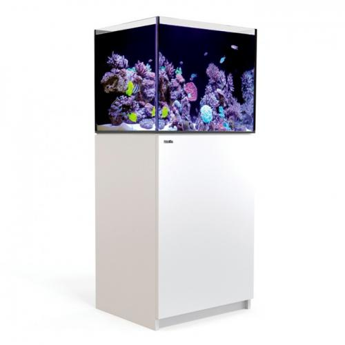 Red Sea REEFER 170 Aquarium System [34 gal - White]