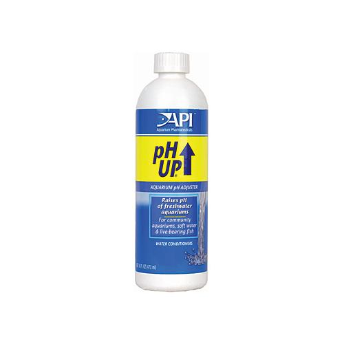 pH UP [480 mL]