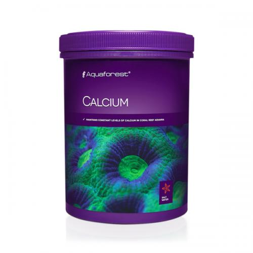 AquaForest Calcium [850 g] 1