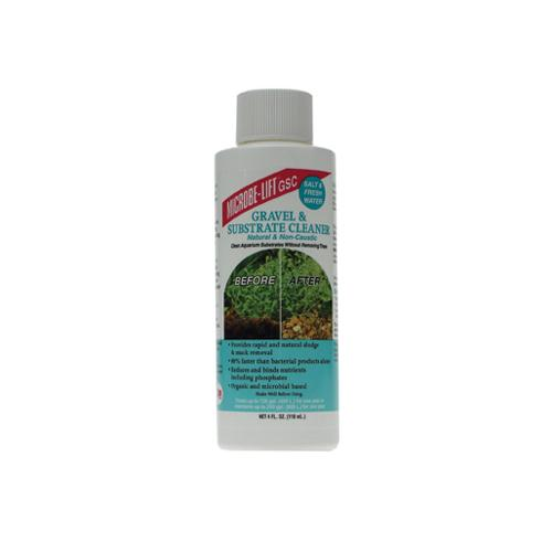 Gravel and Substrate Cleaner [4 oz]