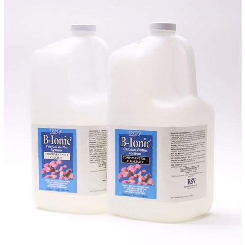 ESV B-Ionic Concentrated Calcium Buffer System [2 * 1 gal] 1