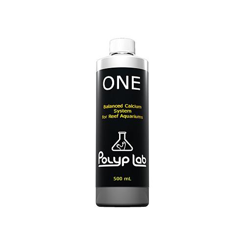 ONE - Complete Balanced Calcium System [500 mL]