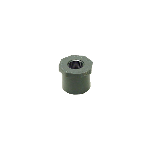 3/4 to 1/4 in. Reducer Bushing [Slip X FPT]