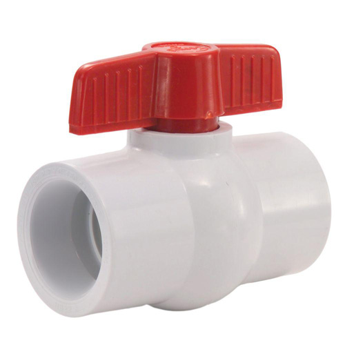 1 in. Slip x Slip Ball Valve