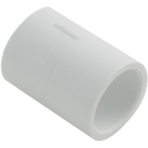 1/2 in. PVC Coupling [Slip x Slip]