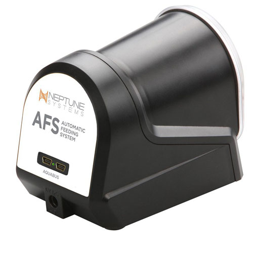 Neptune Automatic Feeding System 1