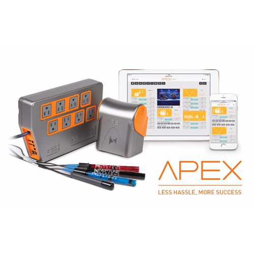 Apex Controller System 1