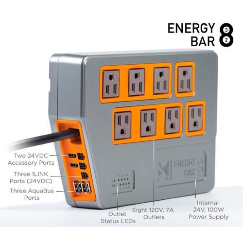 Energy Bar 832 1