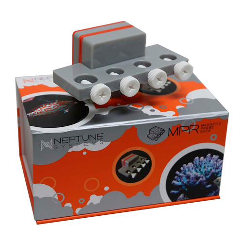 Magnetic Probe Rack 1