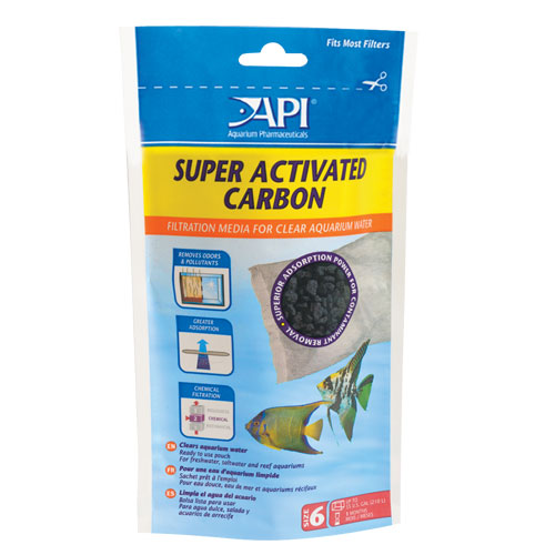 FilStar Super Activated Carbon [1-Pouch]